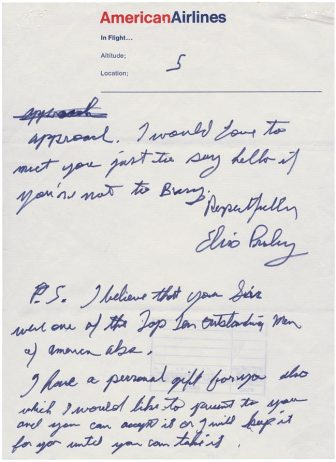 Elvis Letter R-017 - Page 5 of 6