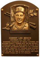 Bench Johnny Plaque 98_NBL_0