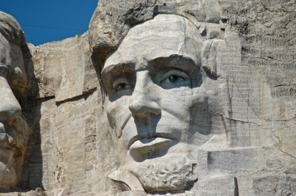 Rushmore Lincoln