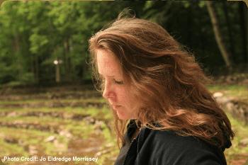 Maureen McLane - ©Joanna Eldredge Morrissey
