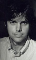 Trent Moorman - Poetry Contest Award Winner