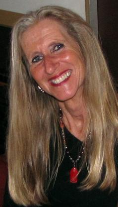 Pamela Uschuk