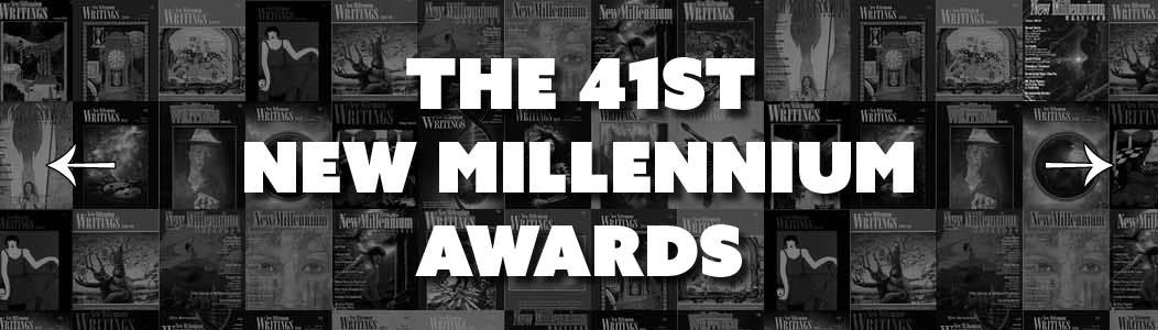 41st Writing Awards