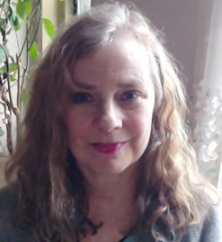Jeanne Wilkinson