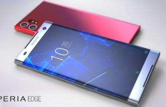 Sony Xperia A Edge Plus 2020: News, Release Date, Price,  Feature and Full Specification!