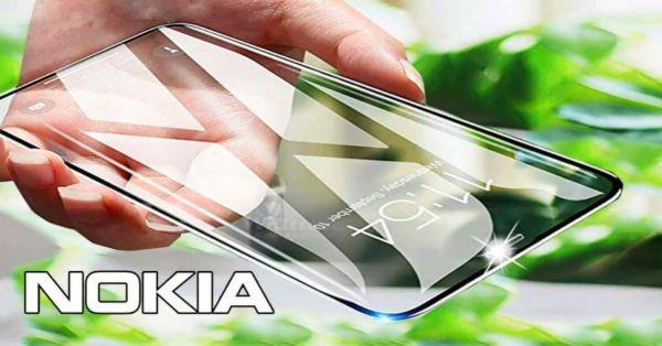 Nokia Curren Premium 2021