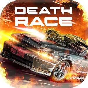 Death Race Shooting Cars mod