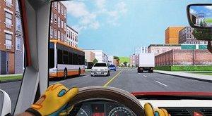 Drive for Speed Simulator mod