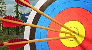 Archery Master 3D mod