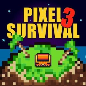 Pixel Survival Game 3 mod
