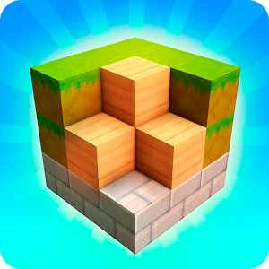 Block Craft 3D mod