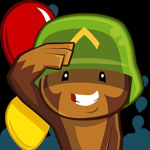 Bloons TD 5 mod