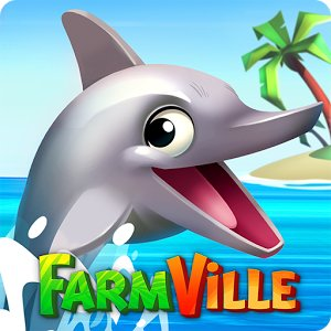 FarmVille: Tropic Escape mod