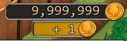 Grow Empire coins mod