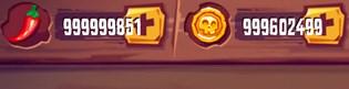 Run & Gun: BANDITOS coins mod
