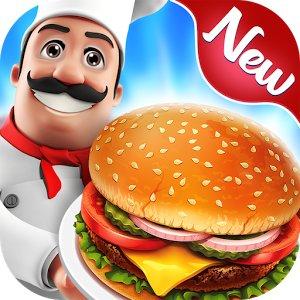 Food Court Fever: Hamburger 3 mod