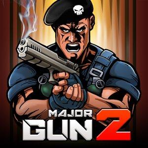 Major GUN : War on terror mod