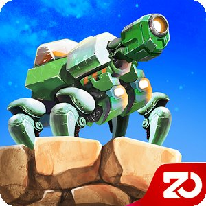 Tower Defense: Invasion HD mod