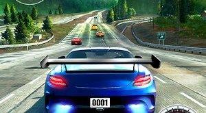 Street Racing 3D mod