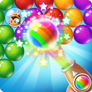 Buggle 2 Bubble Shooter mod