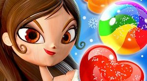 Sugar Smash: Book of Life mod