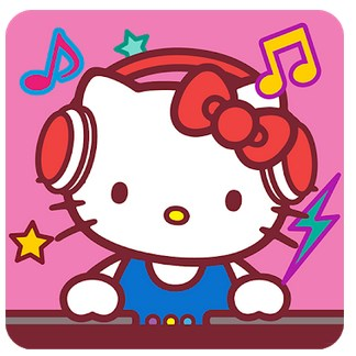 Hello Kitty Music Party mod