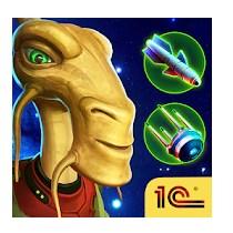 Space Rangers Legacy mod