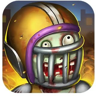 War of Zombies - Heroes mod