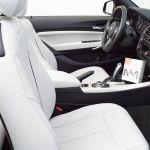 Tapiceria De Cuero Bmw Serie 2 Cabrio Tapizados New Mode