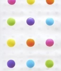 Αντιολισθητικό Πατάκι Μπάνιου Dandy Dots Bath Mat Munchkin