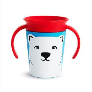 Munchkin Miracle Deco Trainer Cup Polar Bear