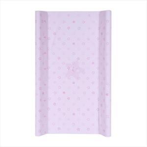 Αλλαξιέρα Σκληρή 50χ80cm Lorelli Bertoni Star Pink