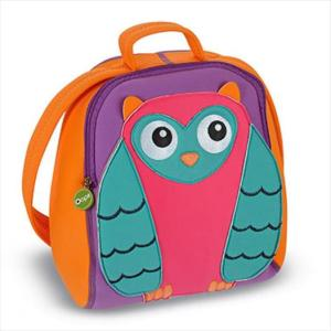 Oops Τσάντα Πλάτης All I Need Backpack Owl