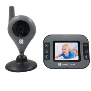 Kikkaboo Baby Video Monitor Attendo