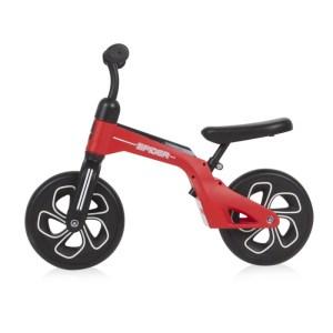 Ποδήλατο Ισορροπίας Lorelli Bertoni Spider Red