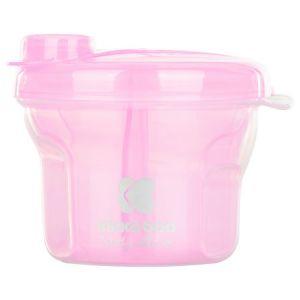 Δοσομετρητής Σκόνης Γάλακτος 3 Δόσεων Pink Kikkaboo
