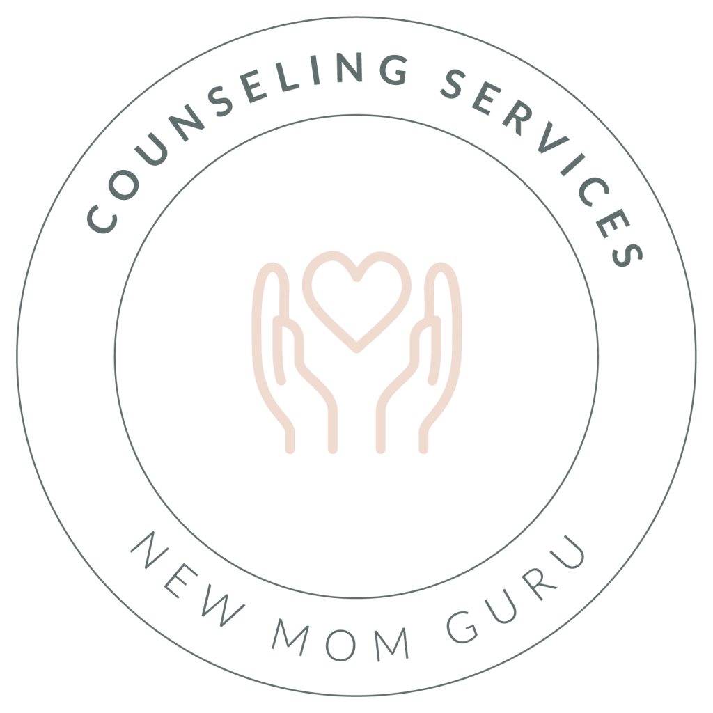 Counseling Services for Moms