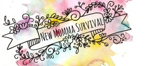 new momma survival blog