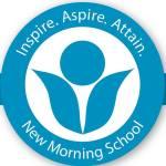 New Morning School logo