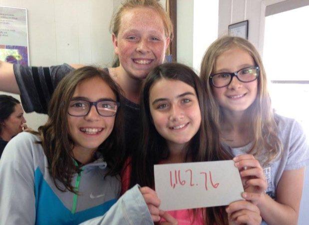 Blog Happy Students
