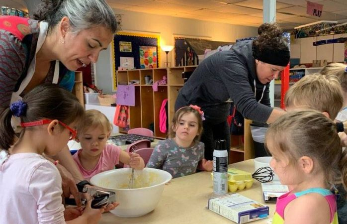 Plymouth full-day preschool