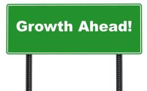 Growth Ahead