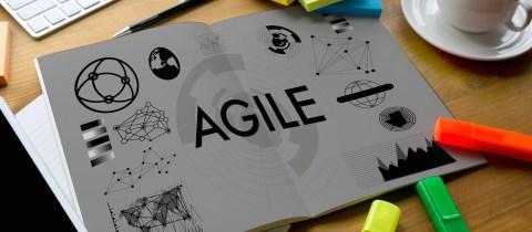 Image depicting Agile
