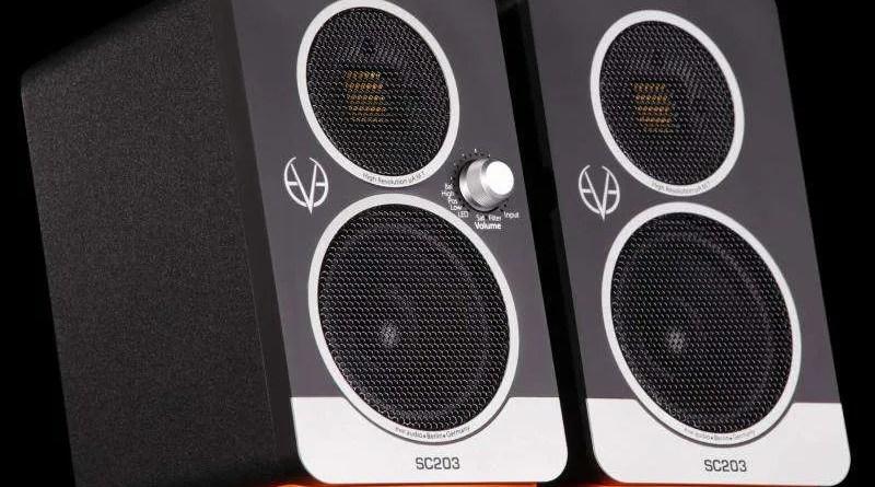 EVE Audio SC203 recensione