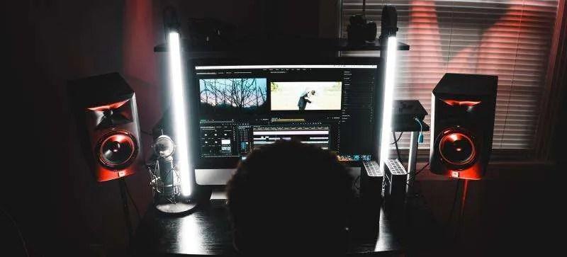 10 Errori sui monitor