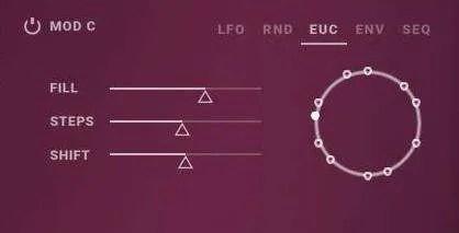 Softube Parallels - Il generatore euclideo