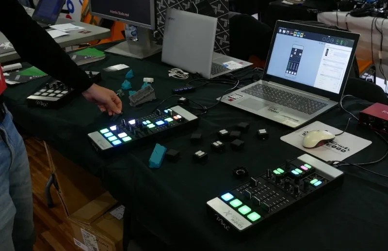Soundmit 2019 - Special Waves