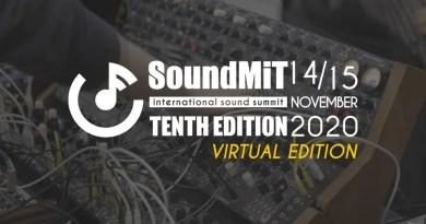 Soundmit 2020 date e programma