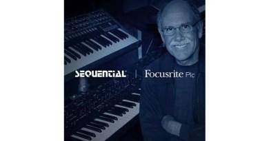 Dave Smith vende Sequential a Focusrite