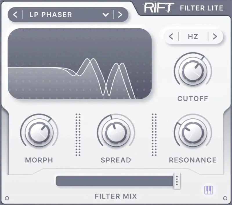 rift-filter-lite_minimal-audio